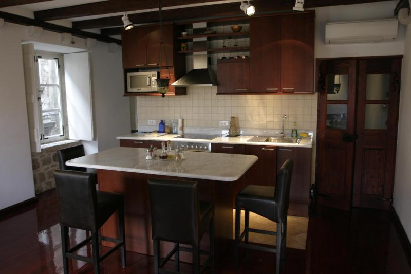Kitchen - APARTMENT CARMEL - Dubrovnik - rentals