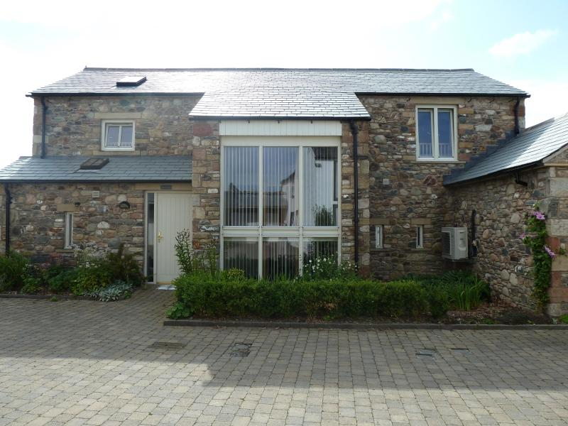 Beckside - Beckside, 5 star Lake District eco cottage - Cockermouth - rentals