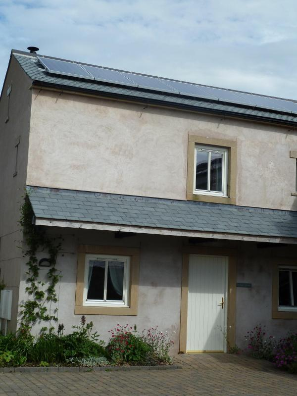 Esther's Barn - Esther's Barn, 5 star Lake District eco cottage - Cockermouth - rentals