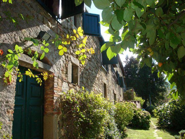 Part of Le Mura Villa Tuscany - Le Mura Farmhouse Villa Lucca Tuscany Heated Pool - Lucca - rentals