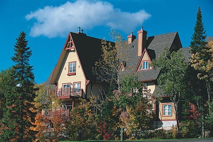 Super House in Mont Tremblant (Le Plateau | 222-3) - Image 1 - Mont Tremblant - rentals