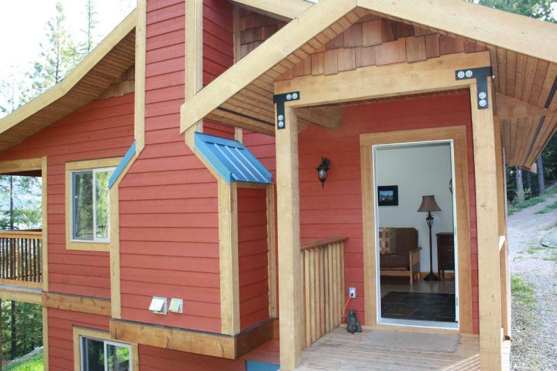 Eagle Creek Guest House - Eagle Creek Guest Cabin - Nelson - rentals