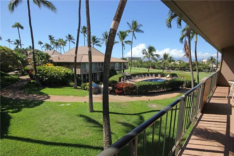 Maui Eldorado #C202 1/1GrdnVw - Image 1 - Lahaina - rentals