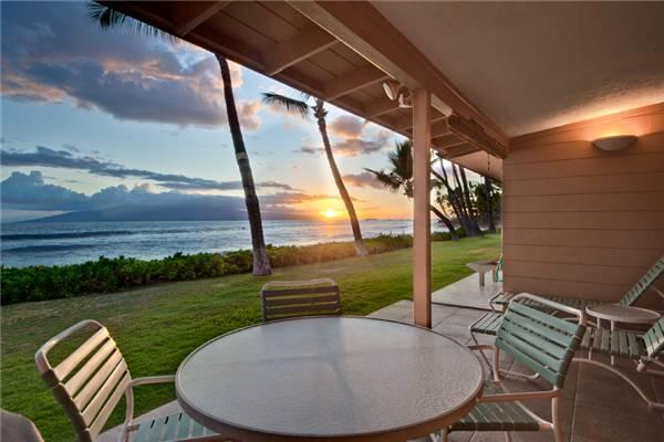 Picturesque House with 3 BR, 2 BA in Lahaina (Puamana 150-4 (3/2) Superior OF) - Image 1 - Lahaina - rentals