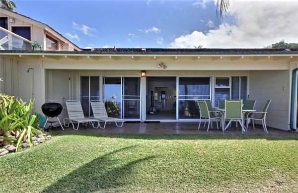 Idyllic 3 BR, 2 BA House in Lahaina (Puamana 19-2 (3/2) Standard OF) - Image 1 - Lahaina - rentals
