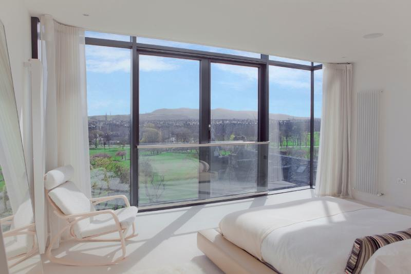 The Panoramic Penthouse @ Quartermile - Image 1 - Edinburgh - rentals