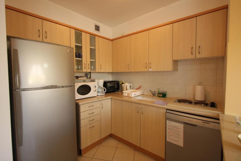 Fully Equipped kitchen - 1 MINUTE WALK from Beach 2 bdr Hertzlia Pituach - Herzlia - rentals