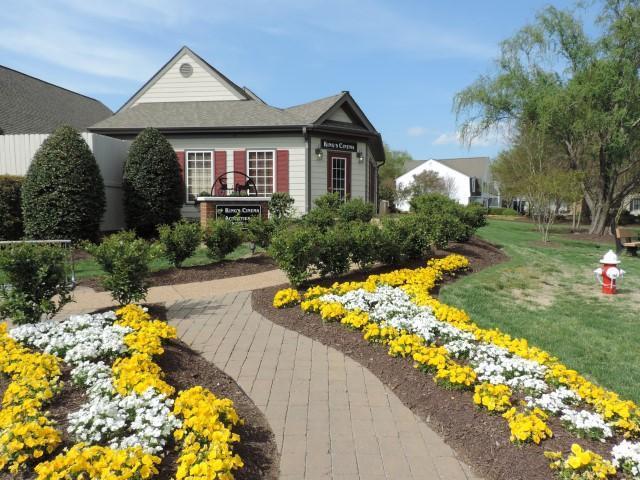 Exterior/grounds - Wyndham Kingsgate, Williamsburg, 50% Discount! - Williamsburg - rentals