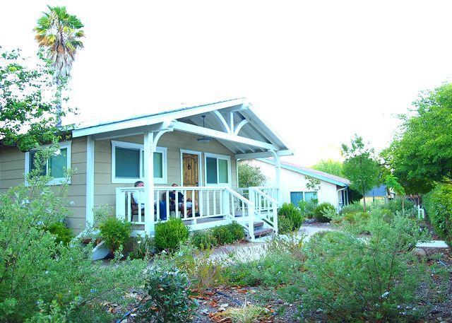 Quercus Acorn Cottage - Image 1 - Paso Robles - rentals