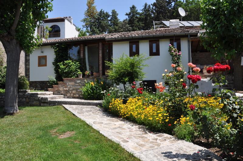 Garden House in Spring - Garden House, Selcuk ( Ephesus ) Turkey - Selcuk - rentals