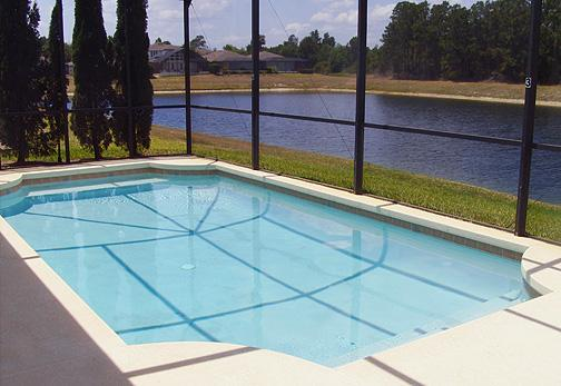 Breath taking view! - Private Villa with Security Gate, Sunset Lakes in Kissimmee - Kissimmee - rentals