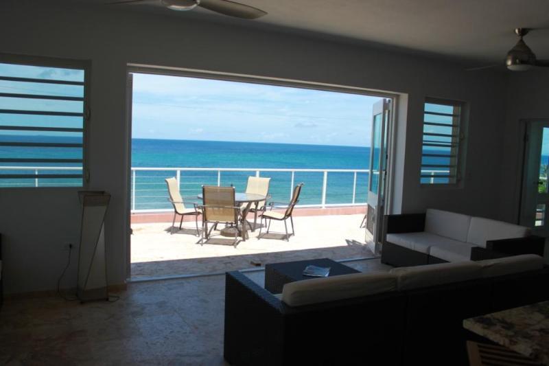 Casa Belle Vue - Upper Landing - Image 1 - Isla de Vieques - rentals