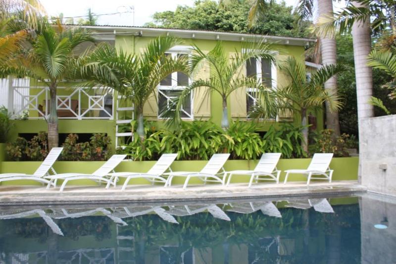 Palm Cottages - The Palm Cottage - tropical oasis - Image 1 - Isla de Vieques - rentals