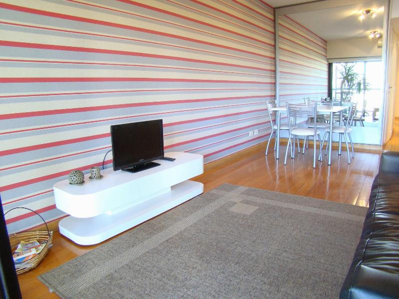 Modern 1 Bedroom apt in Palermo - 24hr Security! - Image 1 - Buenos Aires - rentals