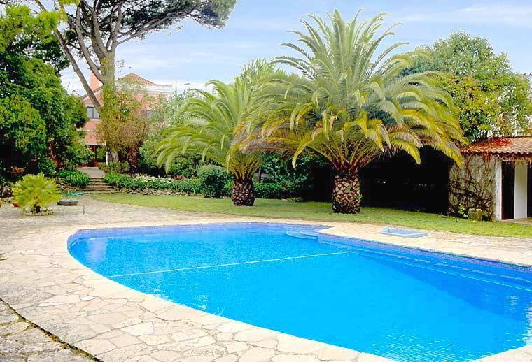 Swimming Pool - Charming 5 Bedroom Villa with Swimming Pool - Sesimbra - rentals
