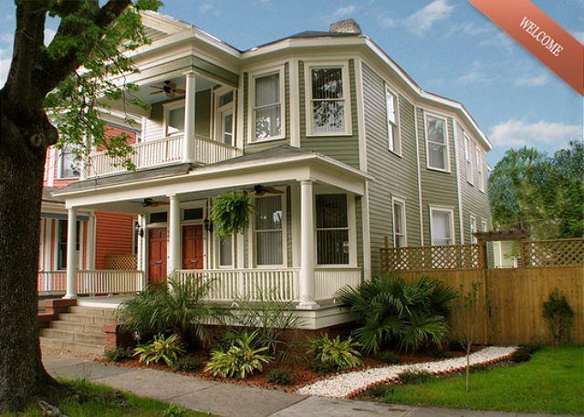 506E. Waldburg Street - Image 1 - Savannah - rentals