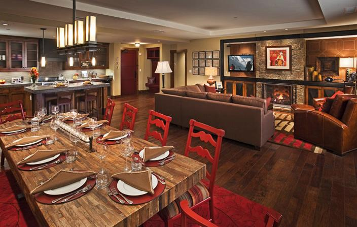 One Steamboat Place- Beaver Mountain Residence - Image 1 - Steamboat Springs - rentals
