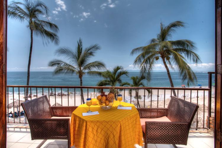 Vallarta Shores Condo Hotel - Image 1 - Puerto Vallarta - rentals