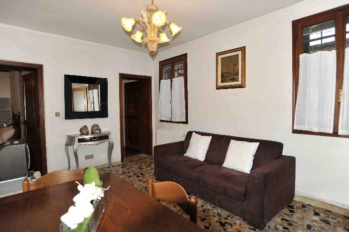 Apartment Catria Flat rental Venice - Image 1 - Venice - rentals