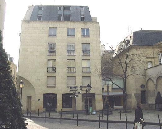 Apartment Marais Charm Apartment rental 3rd arrondissement - Marais -Paris - Image 1 - Clugnat - rentals
