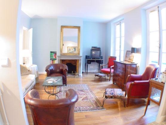 Apartment Marais Delight Marais apartment rental - 4th arrrondissement -Paris - Image 1 - Paris - rentals