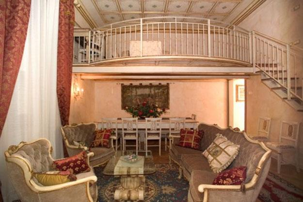 Apartment Medici historical center of Florence apartment rental - Image 1 - Florence - rentals