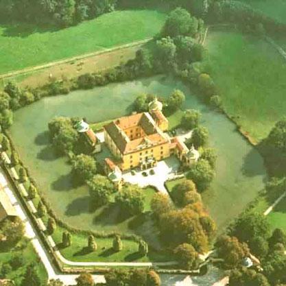 Austrian Delight Chateau rental in Austria - Image 1 - Schwertberg - rentals