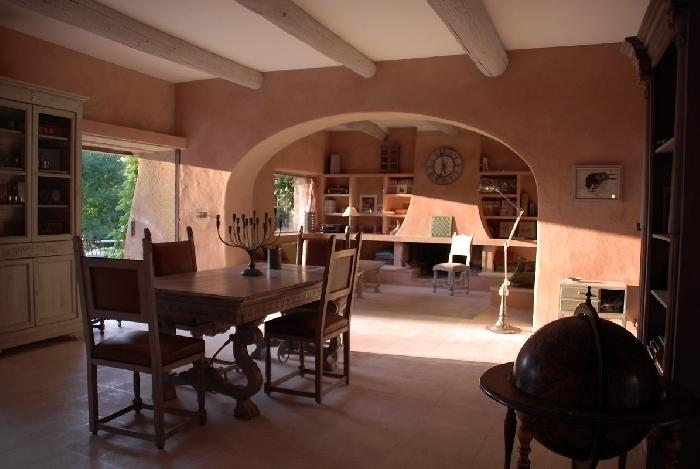 Belle Demeure Villa in Provence, Lourmarin, France, Vacation villa in Provence - Image 1 - Puyvert - rentals