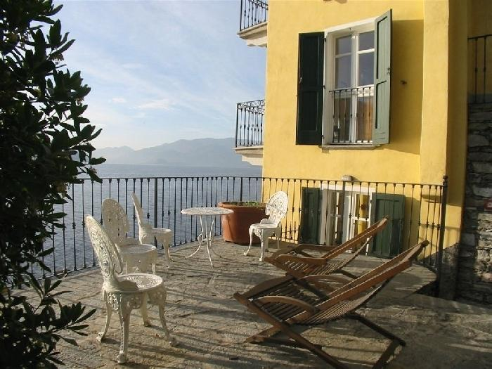 Casa Pescatore House to rent in San Siro-Menaggio - Lake Como - Rent this house with Rentavilla.com - Image 1 - San Siro - rentals
