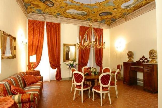 Michelangelo 3 Florence flat rentals - Image 1 - Florence - rentals