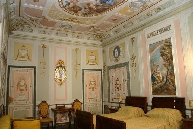 Palazzo Lake Garda Villa rental, Italian Lakes - Italy. - Image 1 - Toscolano-Maderno - rentals