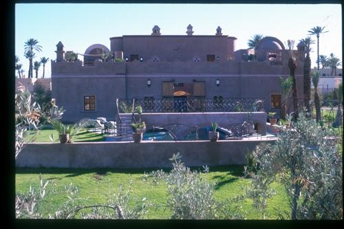 Riad Marrakech 1 Luxury riad for rent in Marrakesh, Morocco. - Image 1 - Marrakech - rentals
