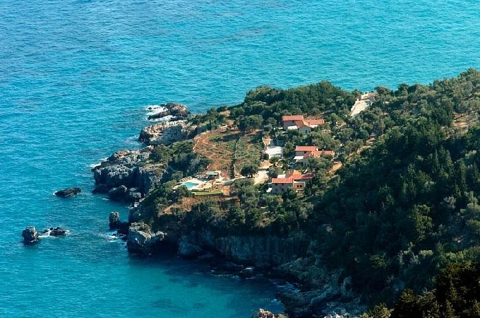 Samos Estate - Entire property Samos luxury rental estate - Greece - Image 1 - Karlovasi - rentals
