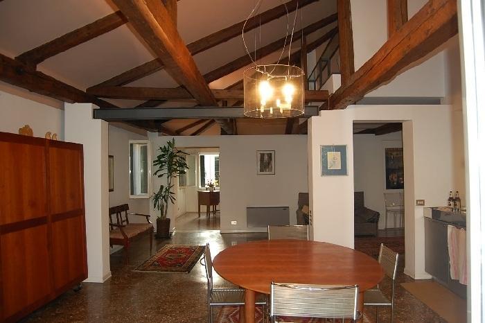 Tintoretto Cannareggio apartment to rent - Image 1 - Venice - rentals