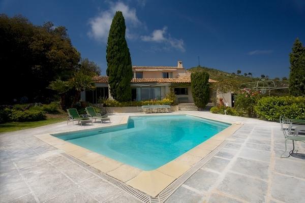 Villa Belvedere Villa rental in Nice - Cote d'Azur - Image 1 - Nice - rentals