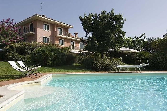 Villa Etna Sicily villa rental in Trecastagni - Image 1 - Trecastagni - rentals