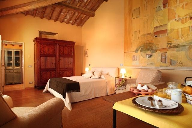 Villa Montalcino Montalcino villa to rent in Tuscany - Image 1 - Montalcino - rentals
