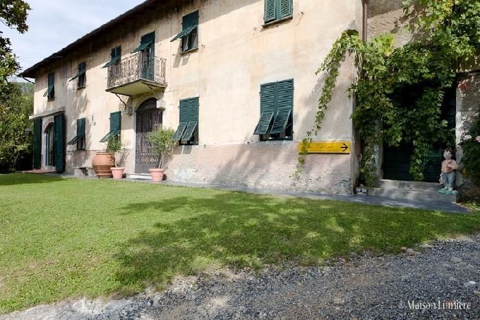 Villa Ricco Home rental cinque terre - Image 1 - Ricco del Golfo di Spezia - rentals