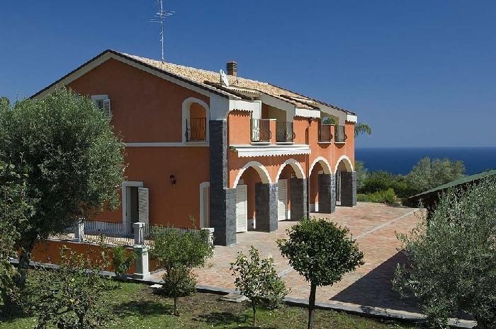 Villa Sicilia villa to rent in Sicily - Image 1 - Acireale - rentals