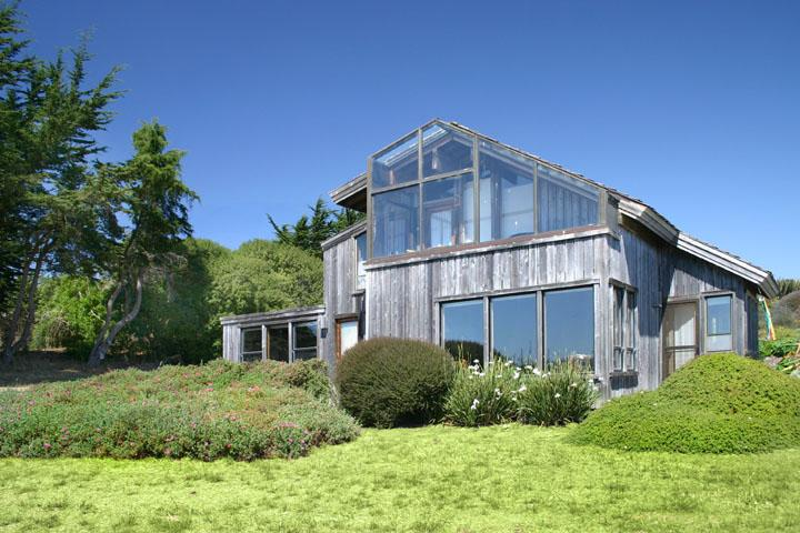 Heron View - Image 1 - Bodega Bay - rentals