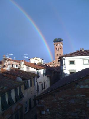 view area house - Fantastic 3 Bedroom Vacation Rental at Casa Ottolini - Lucca - rentals