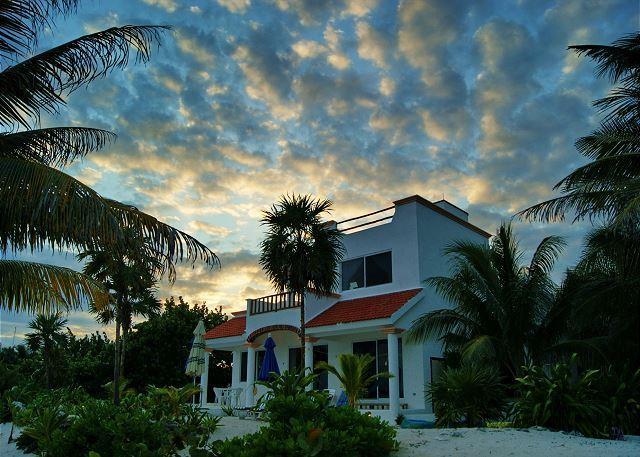 Casa Cavu - Casa Cavu - Tankah - rentals