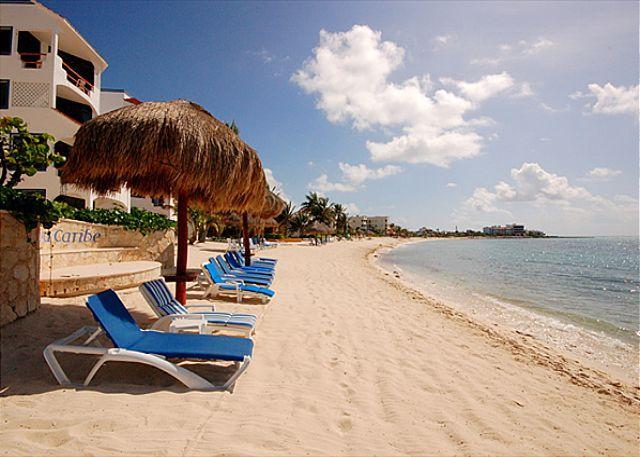 Playa Caribe, Beach Area - Playa Caribe, Unit #1 - World - rentals