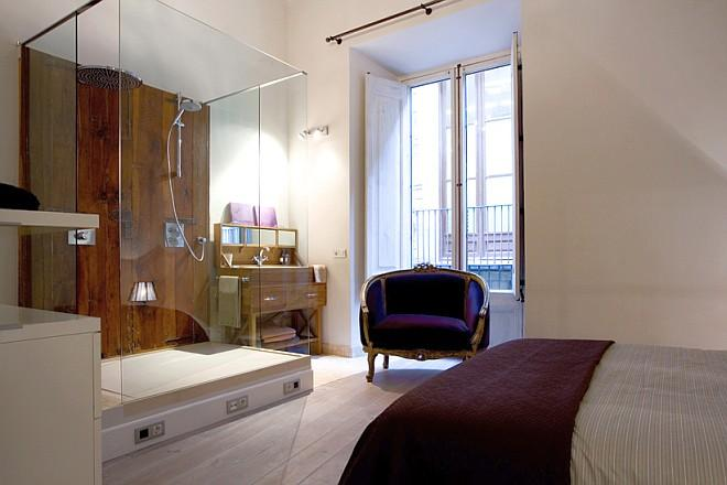 2 BR in El Born, central charming Vintage apt - Image 1 - Barcelona - rentals