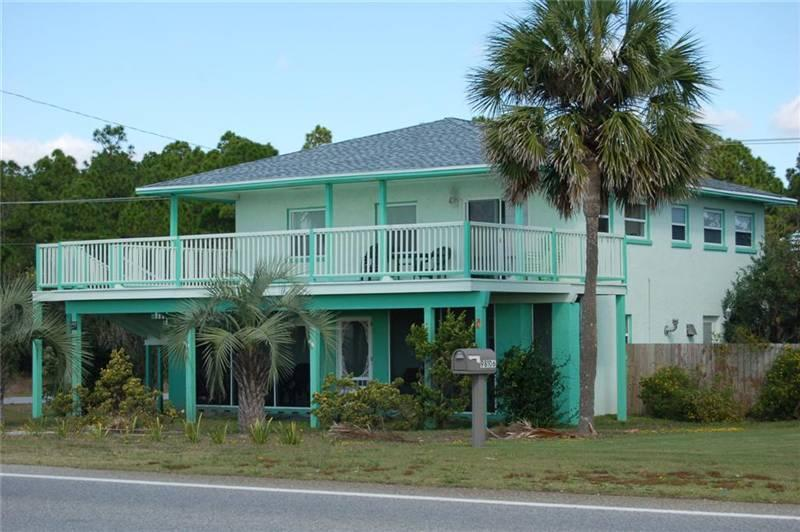 SUNSET HOUSE - Image 1 - Mexico Beach - rentals