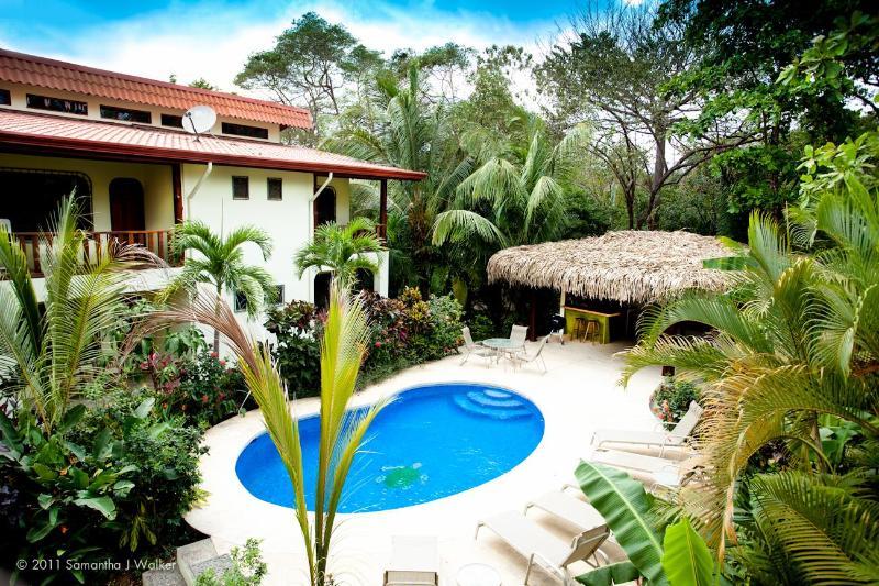 Villa Tortuga - Image 1 - Nosara - rentals