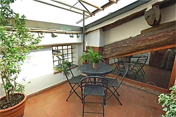 Lucca Exclusive Vacation Rental - Guinigi - Delightful 2 Bedr Apt with Balcony Within the Wall - Lucca - rentals