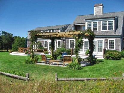 BEACH PLUM MEADOWS RETREAT - KAT AHOU-02 - Image 1 - Edgartown - rentals