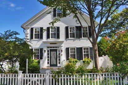 ULTIMATE LUXURY IN EDGARTOWN VILLAGE - EDG MLON-05 - Image 1 - Edgartown - rentals