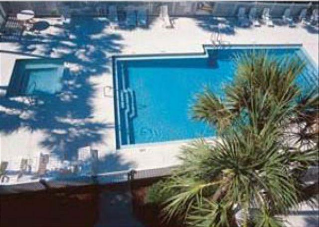 Gulf Place Pool - BEAUTIFUL CONDO FOR 6! OPEN 8/22-8/28! BOOK NOW BEFORE ITS GONE! - Santa Rosa Beach - rentals